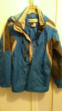 Columbia Rain Jacket Linthicum Heights, 21090