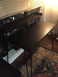 Black Desk Vienna, 22031