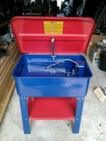Parts Washer 20gal.