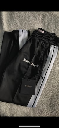 Palm Angel Pants/Black  Yonkers, 10710