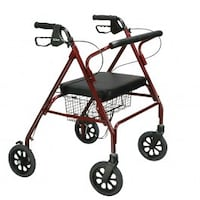 BARIATRIC ROLLATER. brand new.    we deliver $.  cards accept.    [PHONE NUMBER HIDDEN] .  bluecare medical supplies  Newark, 07114