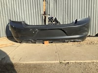 2015-2018 DODGE CHARGER REAR BUMPER OEM  Los Angeles, 90710