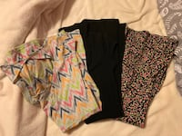 ALL FOR $33! American Eagle skater dresses x3 Portland, 97217