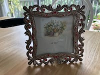 Metal Photo frame Gaithersburg, 20878