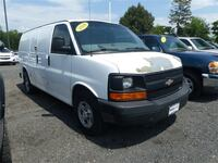 Chevrolet - Van - 2008 Fairfax, 22030