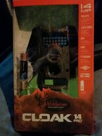 Wildgame Innovations CLOAK 14 PRO 289 mi