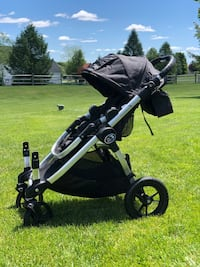 Baby Jogger City Select travel system