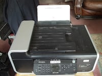 Lexmark Professional Wireless All In One with USB Input and fax