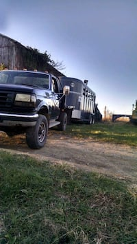 Ford - F-350 - 1995 New Windsor