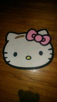 Hello kitty  activity table  New Westminster, V3M 2H2