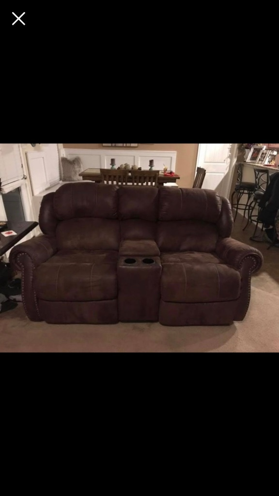 used loveseat for sale in richardson letgo rh us letgo com