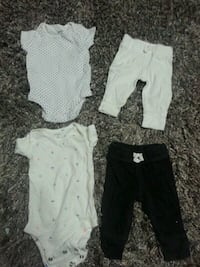 Carters outfits newborn  Chicago, 60629