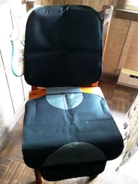 Seat Protector for Car seat or booster