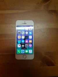 iPhone 5s 16 gp very good condition Montréal, H4V 2W7