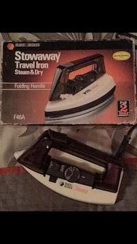 Travel Iron Midwest City, 73110