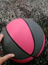 Pink ball Bedford, 76021