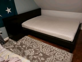 FULL SIZE MEMORY MATTRESS