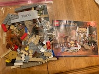 LEGO Lord of The Rings: The Council of Elrond set Hackensack, 07601