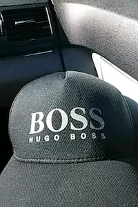 black Boss hugo boss cap Los Angeles, 91352