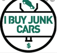 I BUY SCRAP AND USED CARS TOYOTA ETC Toronto