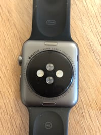 Apple watch 1 + ekstra rem  Asker, 1385