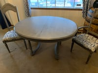 Solid Wood Dining Table  Oklahoma City, 73132