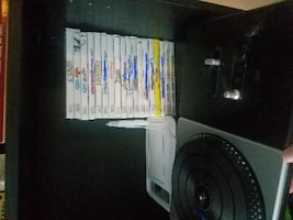 10 wii games w  tablet