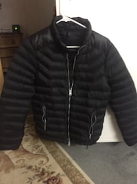 Abercrombie and Fitch bubble coat xs Rockville, 20853