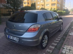 2005 Opel Astra HB 1.6 TWINPORT ELEGANCE ad24d6e1-92c2-4545-8bf5-23e5942316a9
