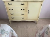 Retro 70's young full bedroom set! , 11214