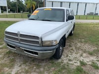 2001 Dodge Ram Pickup Low Miles North Fort Myers
