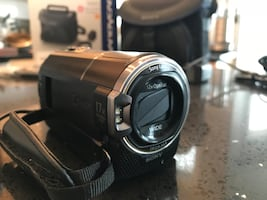 Sony High Definition Handycam Camcorder
