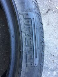 Just only one tire size 275/35/R20 Brampton, L6R 3M6