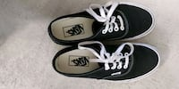Vans size 6 women Richmond, V6Y 2R7