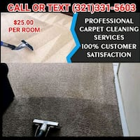Carpet cleaning Oviedo
