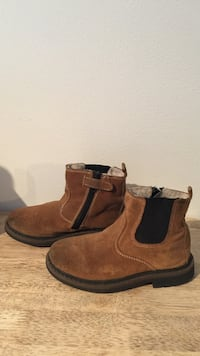 Brune boots 27 Oslo, 0462