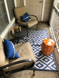 Patio Furniture - Like New in Excellent Condition Arlington, 22206