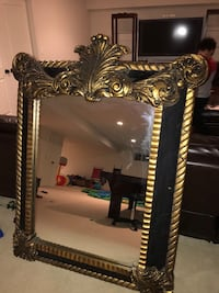 Mirror, large elegant  Ashton, 20905