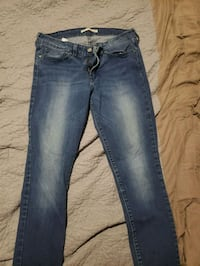 Levis size 30 skinny jeans Concord, 28025