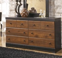 Brand new!Dark Brown Dresser for Sale in Columbia Columbia, 21045