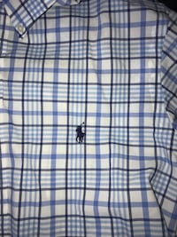 Polo Ralph Lauren button up  Santa Maria, 93458