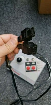 Original 80s Nes advantage turbo remote Frederick, 21702