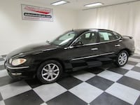 2005 Buick LaCrosse 4dr Sdn CXS
