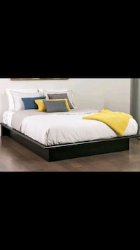 Platform bed (full size) Elkridge, 21075