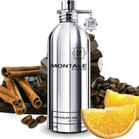 Духи Montale Chocolate Greedy Красноярск, 660098