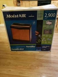 Humidifier Adamstown, 21710