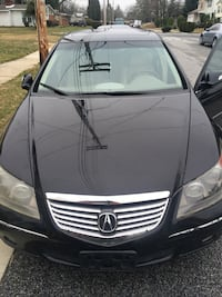 2005 Acura RL 3.5 (Hawaii only) Windsor Mill