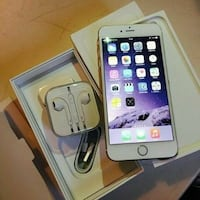 silver iPhone 6 with box Coventry, CV5