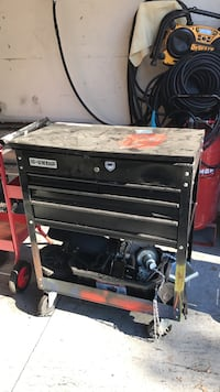 Tool box tool cart  Union City, 94587