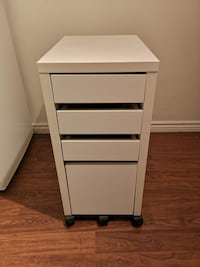 Drawer unit Toronto, M5A